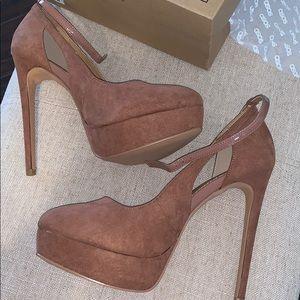 Asos NWT platform heels
